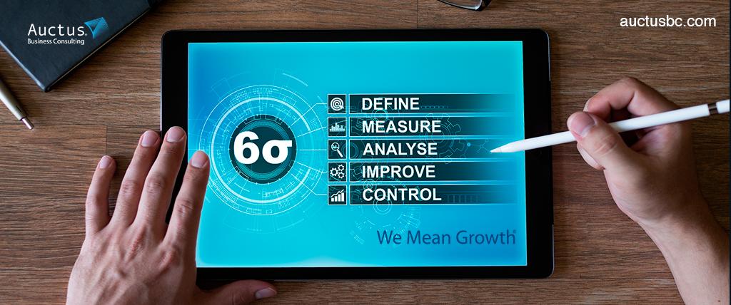 Lean Six Sigma aplicado a los negocios
